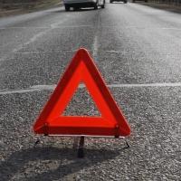 В ДТП на проспекте Мира пострадали двое детей