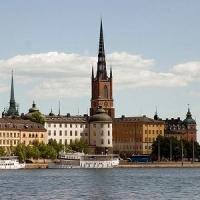 Что интересного можно увидеть в Стокгольме