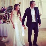 Евгения Канаева ожидает прибавления в семье уже в конце марта
