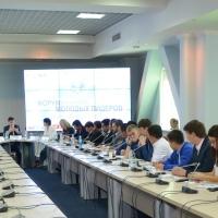 В Омске презентовали работу Университета ШОС