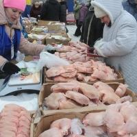 Омские продукты будут продаваться на новом губернском рынке
