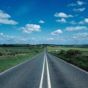 Власти планируют отремонтировать дорогу от Омска до Окунево