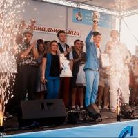«Ростелеком» в Омске подержал Открытый Кубок КВН