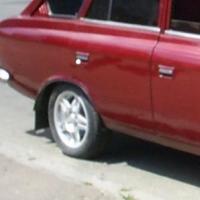 В ДТП под Омском погиб водитель автомобиля Иж