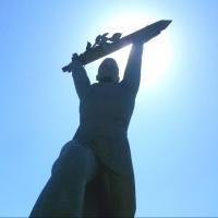 Вечный огонь вернется в Парк Победы 8 марта