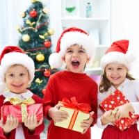 Новогодние программы для детей