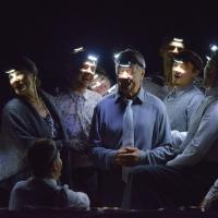 Омская Драма попала в номинанты «Золотой маски»
