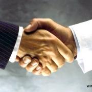 Международная биржа контрактов и кооперации российских и немецких предприятий