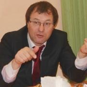 Омский министр спорта болел в Сочи за конькобежцев и шорт-трекистов