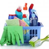 Профессиональная химия для уборки