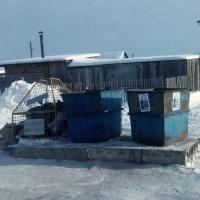 После вмешательства врио губернатора Омской области в Таре стали вывозить мусор раз в сутки