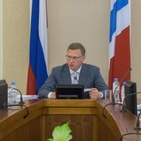 Бурков распорядился ликвидировать в Азово всё контейнерное жильё к 2019 году