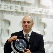 """Номинант на """"Оскар"""" снимет фильм о мечте Алексея Черепанова"""