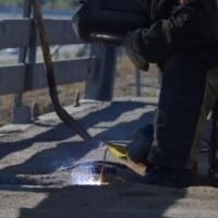 На подготовку пешеходных зон Омска к зиме уйдет 2,2 млн рублей