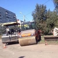 Дефекты на отремонтированных в 2016 году дорогах устранят до 10 июня