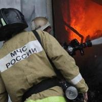 Тушение пожара глазами спасателя могут увидеть омичи