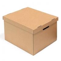 Нужны ли специальные картонные коробки для переезда?