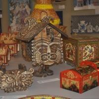 В историческом парке решили возродить ремесленные традиции народов Омской области