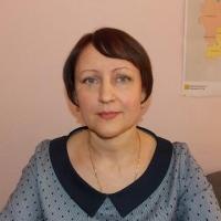 Первым замом главы омского отделения «Единой России» стала Татьяна Огорелкова