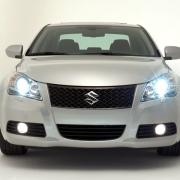 Suzuki Kizashi стал «Самой выгодной покупкой» по версии журнала Consumers Digest