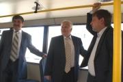 Перевозчики Омска решили торговаться при покупке новых автобусов