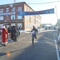 Заключенные устроили забег по омской колонии