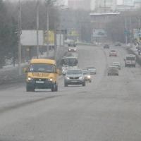 В Омске изменится схема движения двух левобережных маршруток