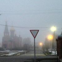 Туман и мороз до -29 градусов обещают синоптики омичам