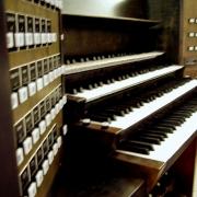 Фантазии на органе