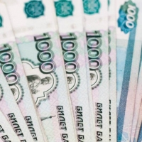 За май казна Омской области пополнилась почти на 5 миллиардов рублей