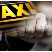 Росгвардейцы остановили пьяного омича, который бил машину такси