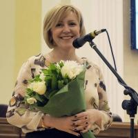 Омичка стала руководителем департамента по кадрам в Минприроды РФ