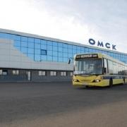 Омский аэропорт вышел на уровень 1992 года по количеству пассажиров