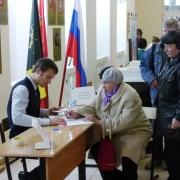 До выборов в Омской области остался один день