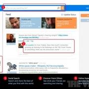 Социальный поисковик от Microsoft – Socl
