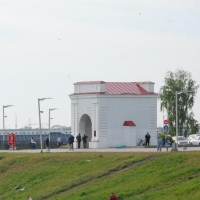 Депкультуры предлагает продать два исторических здания, чтобы закончить работы в Омской крепости