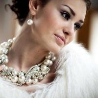 Изюминка образа невесты
