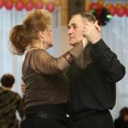 "Омичи посетят ""Танцевальное рандеву"""