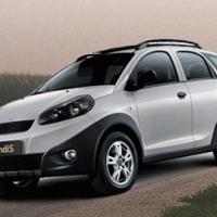 В Омске предложили собирать китайские автомобили Chery