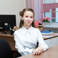 Омичка попала в десятку лучших учеников России