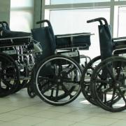 Фонд передал инвалидов министерству