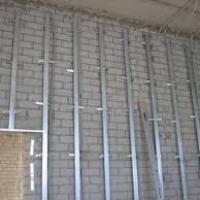 Каркас для стен под гипсокартон: особенности и нюансы монтажа