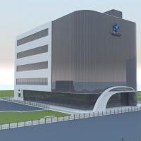 В Омске построят офтальмологическую клинику за полмиллиарда рублей