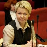Ирина Павлова: