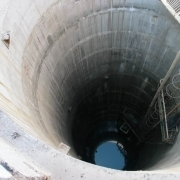 Новый канализационный коллектор в Омске прослужит ближайшие 100 лет