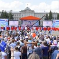 Мэрия Омска опубликовала онлайн-карту мероприятий к 302-й годовщине города