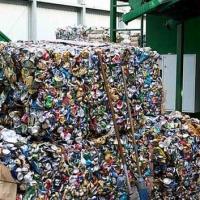 У Кормиловки собираются строить центр по сортировке мусора