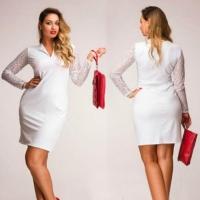 Где искать одежду больших размеров?