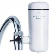 Выбор фильтра для чистой воды