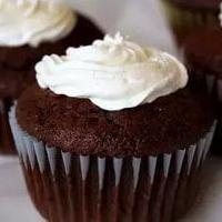 Как приготовить простые кексы на десерт?